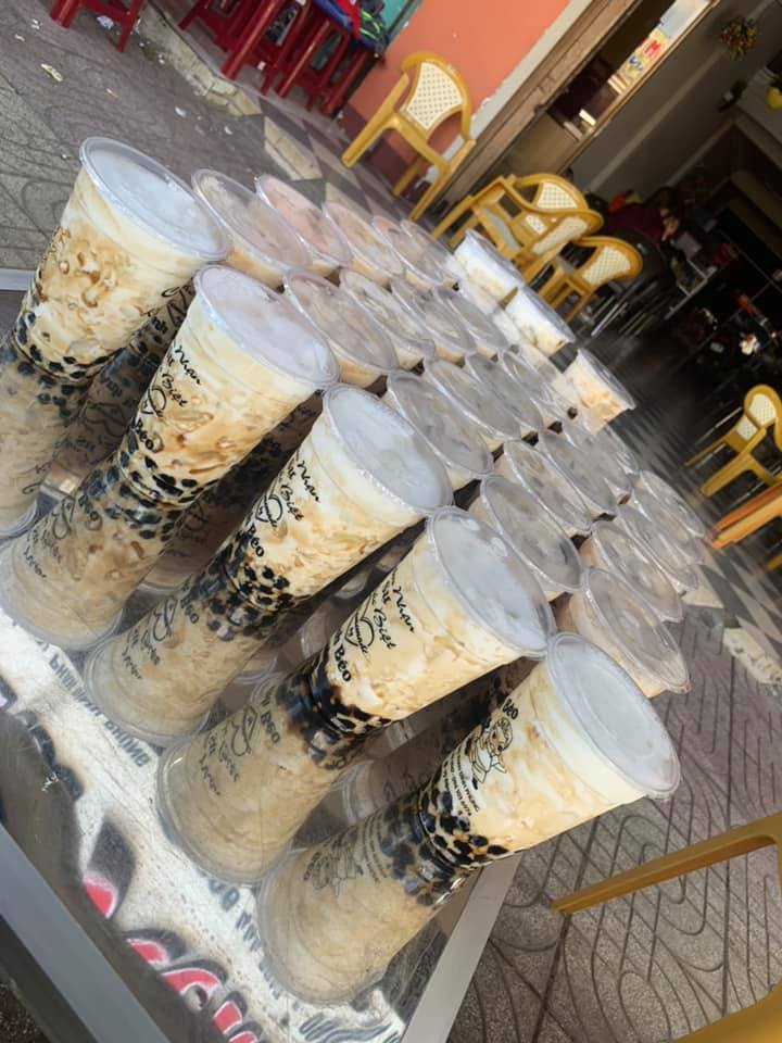 Trà Sữa Anh Béo - Quán trà sữa ngon nhất Pleiku, Gia Lai