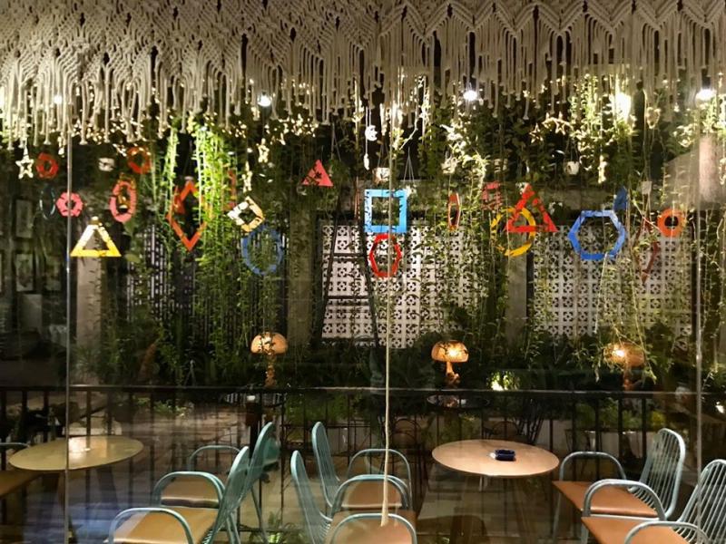 Classic Coffee Quán cafe ngon có view đẹp được yêu thích nhất ở Gia Lai