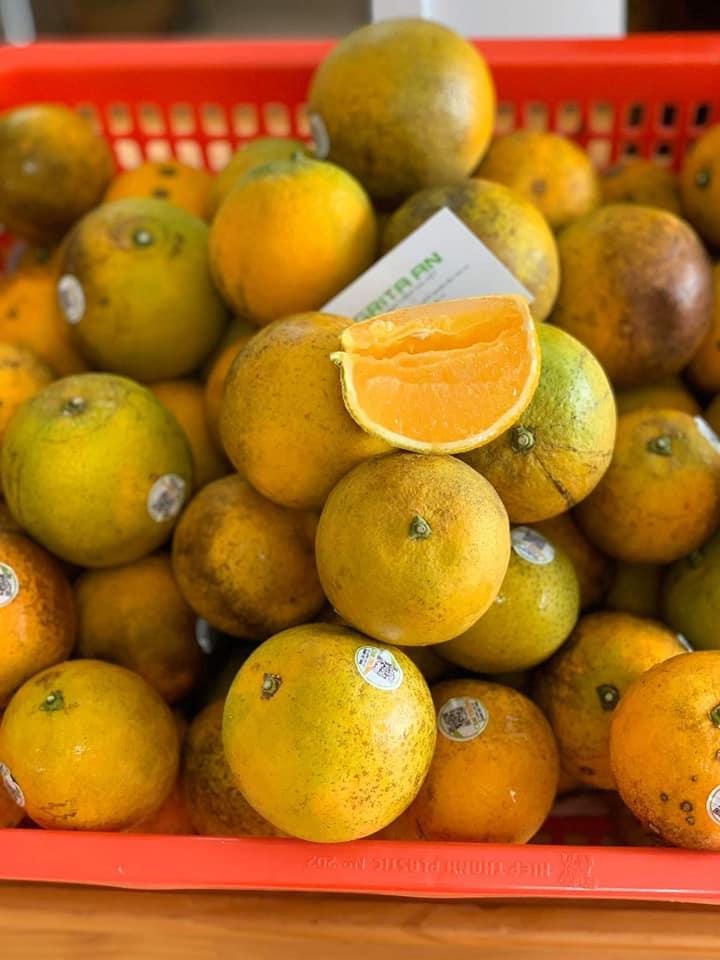 Cửa hàng Agrita An Cửa hàng trái cây sạch và an toàn tại TP. Pleiku, Gia Lai