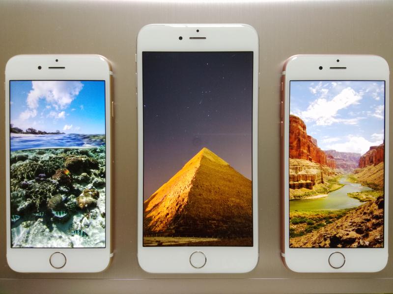 Nhật Anh địa chỉ mua iPhone uy tín nhất TP. Pleiku, Gia Lai