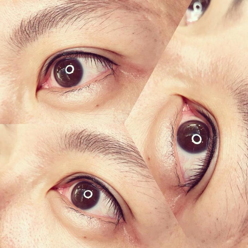 NiNi EyeBrows & Beauty địa chỉ xăm mí mắt đẹp và uy tín nhất TP. Pleiku, Gia Lai