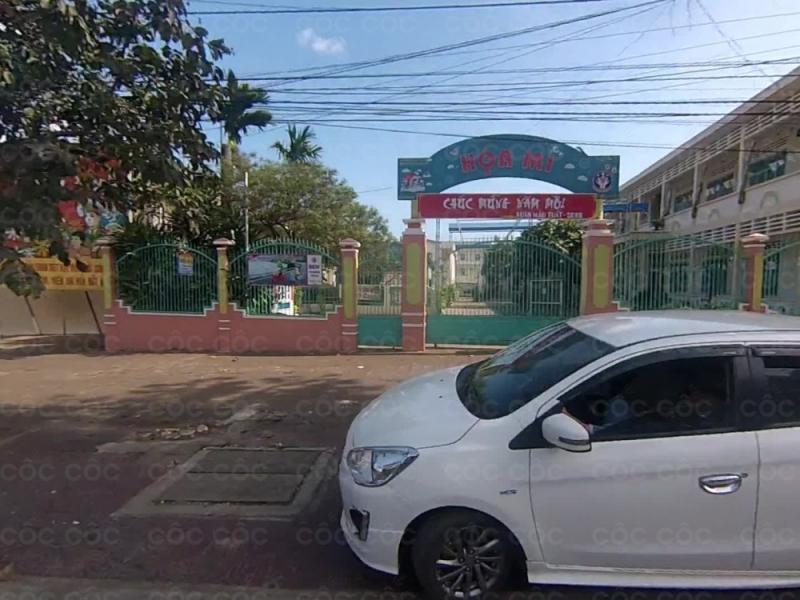 Trường Mầm non Hoạ Mi Trường mầm non tốt nhất tại TP. Pleiku, Gia Lai