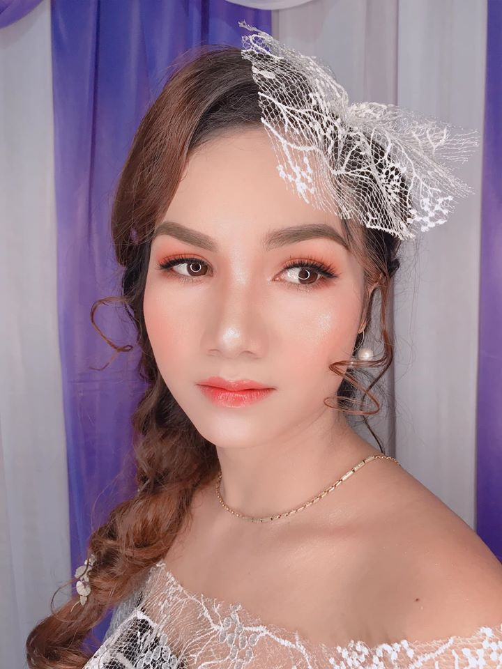 Ýy Nhi Wedding tiệm trang điểm cô dâu đẹp nhất Ayun Pa, Gia Lai